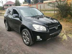 Toyota Rav4 For hire at Ksh.6000