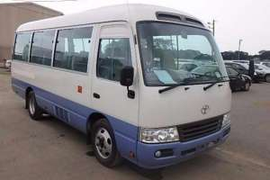 33 seater shuttle bus